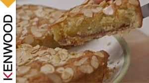 cuisine kenwood cooking chef bakewell tart recipe for your kenwood cooking chef