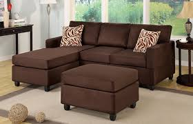 furniture microfiber sectional sofa contemporary microfiber