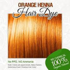hues of orange orange henna hair dye color nourish hair with the hues of orange