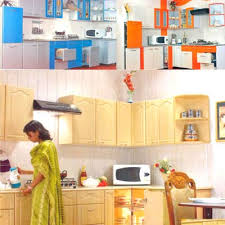 New Designs Home Interior Interior Design Kitchen In India