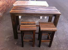 Outdoor Bar Table And Stools Outdoor Bar Table And Stools Duluthhomeloan