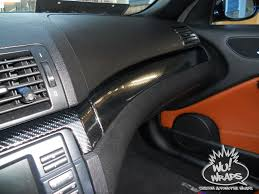 Bmw M3 Interior Trim Bmw E46 Coupe Interior Trim Avery Supreme Brushed Titanium Vinyl