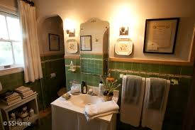 joy of nesting vintage 1930 u0027s style bathrooms redesigned antique