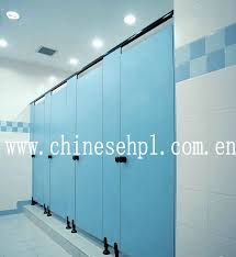 Bathroom Cubicles Manufacturer Phenolic Board Shower Toilet Cubicles Phenolic Board Shower