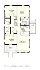2500 Sq Ft Ranch Floor Plans 100 2500 Sq Ft Ranch House Plans House Plans Less Than 2500