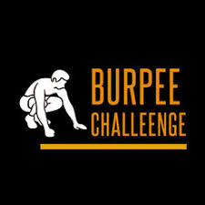 Challenge On 30 Day Burpee Challenge On The App Store