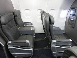 American Airlines Flight Entertainment by Us Airways A319s Will Be Getting New Seats Extra Legroom Starting