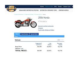2006 honda vtx 1300c for sale 57 used motorcycles from 3 460