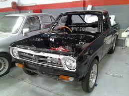 nissan datsun 1984 1984 datsun 1200 ute boostcruising