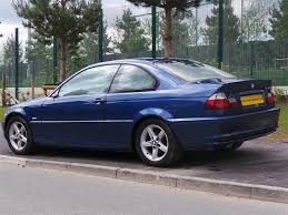 bmw 318ci 2001 2001 bmw 3 series 318ci se coupe petrol manual breaking for