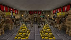 Minecraft Decoration Mod Ye Gamol Chattels Mod 1 7 10 Minecraft Minecraft Games