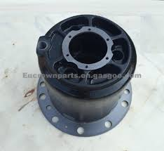 volvo truck differential hub casing 8167856 3191853 8191854