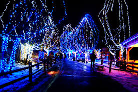 Blue Light Live Christmas Lights Desktop Wallpaper Wallpapers Browse