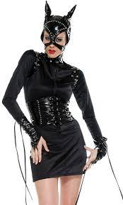 Catwoman Halloween Costume Shop Catwoman Halloween Costume Forplay Catalog