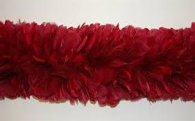 turkey feather boa feather boas