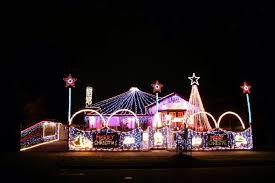 best christmas lights displays in australia