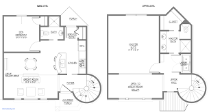 modern two story house plans elegant modern two story house plans home design 2 with 3 car garage