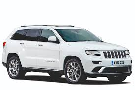 jeep cherokee logo jeep grand cherokee suv review carbuyer
