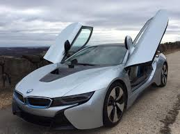 is a bmw a sports car review 2015 bmw i8 ny daily