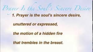 methodist prayer prayer is the soul s sincere desire united methodist hymnal 492