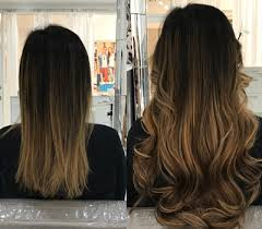 best hair extension method eyma salon and spa best hair extensions in bethesda maryland