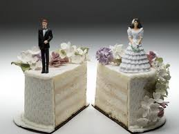 Wedding Cake Quotes Dealing With Divorce Through Humor
