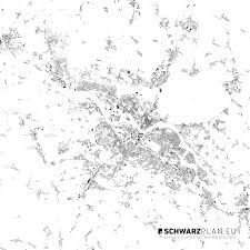 Ground Plan by Site Plan U0026 Figure Ground Plan Of Dresden For Download As Pdf Dxf