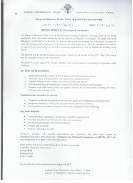 Spotfire Developer Resume Placement Coordinator Job Openings In Ambedkar University Delhi