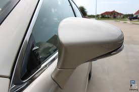 lexus side view mirror motors lexus es350 tan polished and collnited