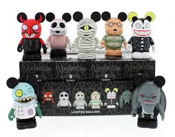 the nightmare before merchandise 2017 and tree