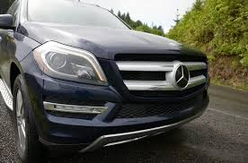 mercedes gl350 bluetec 2013 mercedes gl350 bluetec review digital trends