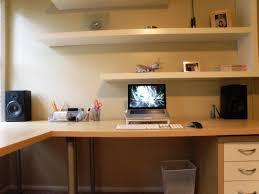 Corner Shelf Desk Corner Desk With Shelves Home Office Inspirations