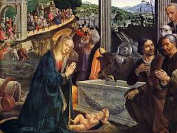 why do we celebrate jesus s birth on december 25 national post