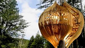15 of the Most Amazing Treehouses From Around The World  YouTube