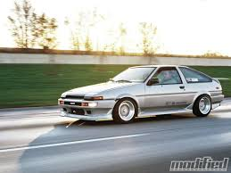 85 toyota corolla 1985 toyota corolla gts true to its roots modified magazine