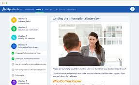 instant access big interview job interview training