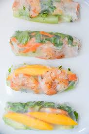 where to buy rice paper wraps best 25 shrimp rolls ideas on fresh rolls