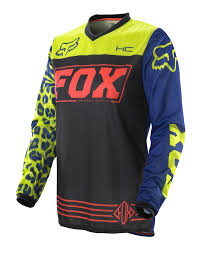womens fox motocross gear 32 95 fox racing womens hc jersey 2014 194973