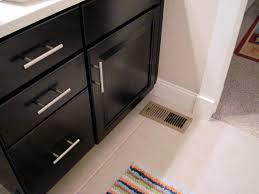 flooring ideas white floor vents over bathroom floor tiles under
