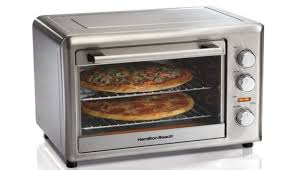 Hamilton Beach 4 Slice Toaster Top 10 Best Toaster Ovens Of 2017 Reviews Pei Magazine