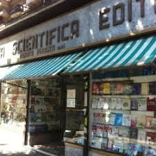 libreria scientifica libreria scientifica editrice bookstores corso umberto i 40
