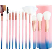 discount professional makeup discount 12pcs professional makeup brushes set 2018 12pcs
