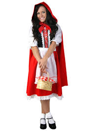 party city halloween costumes for plus size plus size little red riding hood costume