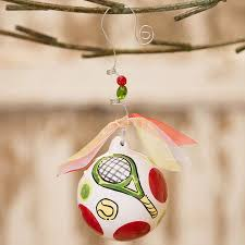 33 best tennis ornaments cards and wreaths images on