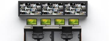 Control Room Desk Ultra Modern State Of Art And Human Centric Control Room