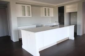 kitchen appealing l shape white kitchen design ideas using cream