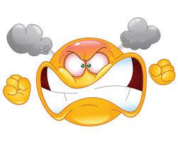 angry emoji png images transparent free download pngmart