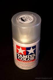 Tamiya Model Spray Paint Shinpla A Gunpla Blog Tamiya Sprays Vs Topcoat
