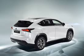 lexus jeep 2014 lexus releases all new nx 300h suv