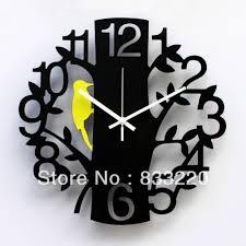 unique wall clock designs u2022 wall design